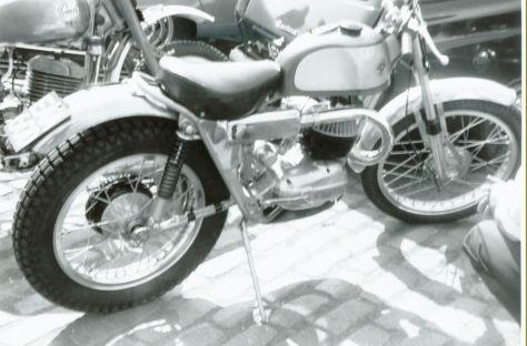 1966 - SSDT - Sammy Miller Bultaco EAA60D - 2