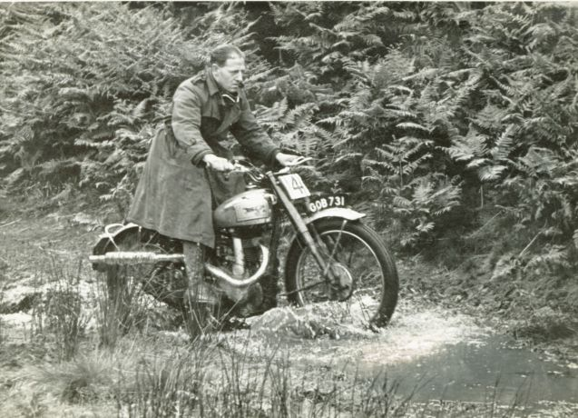 fred-rist-bsa-21-07-1946-yorks-centre-group-trial-cw