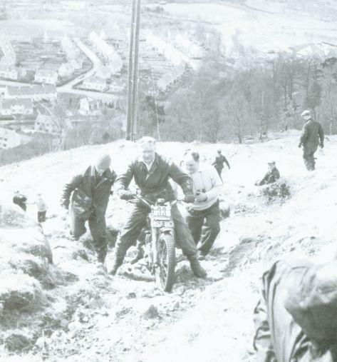 Lochaber Spring Trial