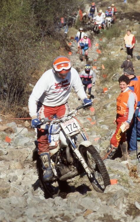 A.J.Wilkinson'89 Pipeline