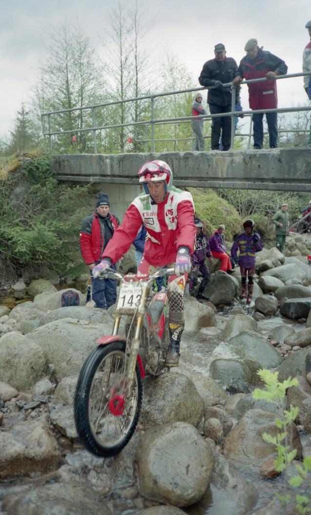 ANDRIEU CODINA'94 Leanachan