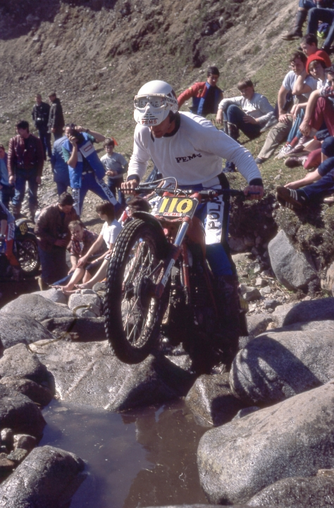 Andy Wright'84 Lagnaha