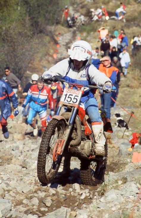 D.Krieguer'89 Pipline