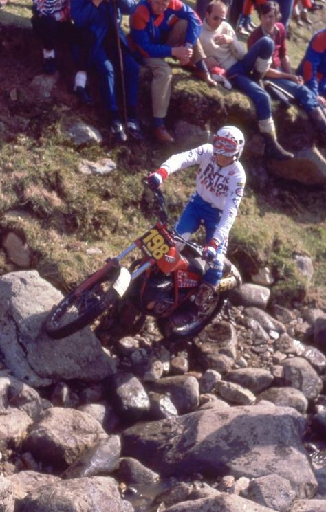 Diego Bosis'84 lagnaha