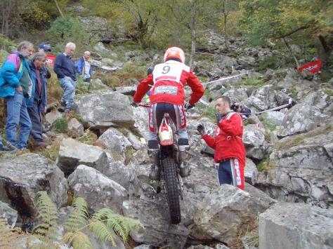 Gmac 2004 Br Round