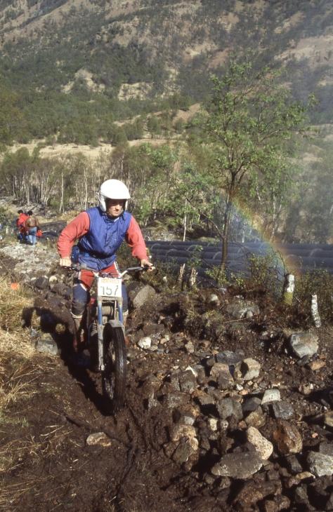 M.Anker'89 Pipeline