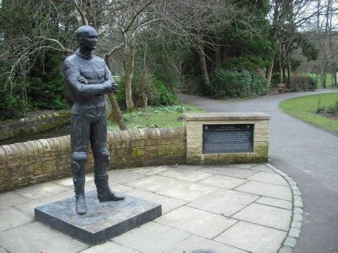 Steve Hislop Memorial
