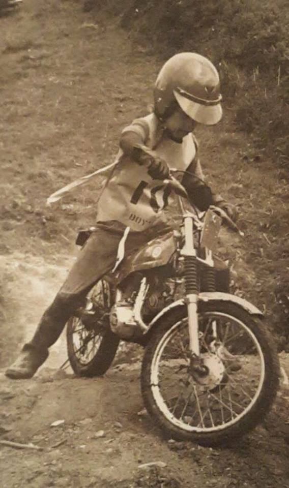 Jeremy Cross  - Montesa