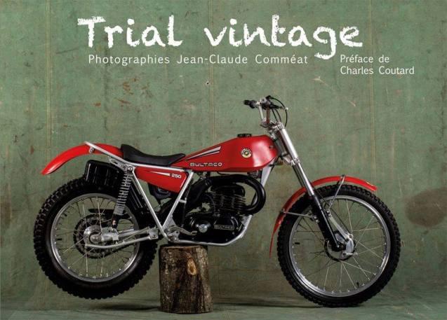 Trial Vintage - cover
