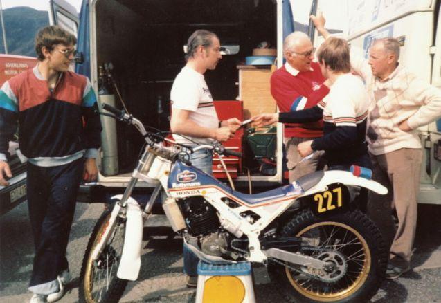 1986 Lejeune RTL