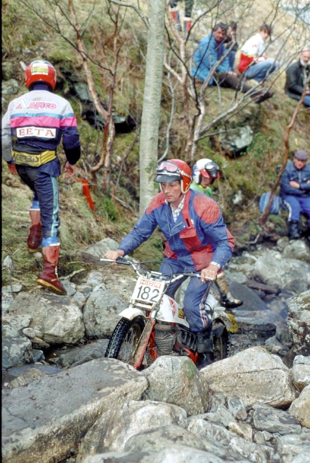 Abbott Ian 19891
