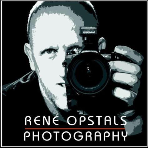 Rene Opstals Logo