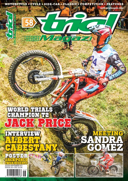 Trial Magazine Issue 58.indd