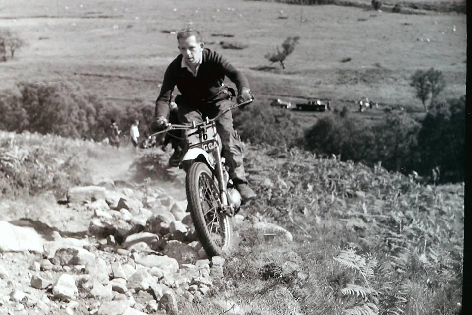 Bill Varty 1966