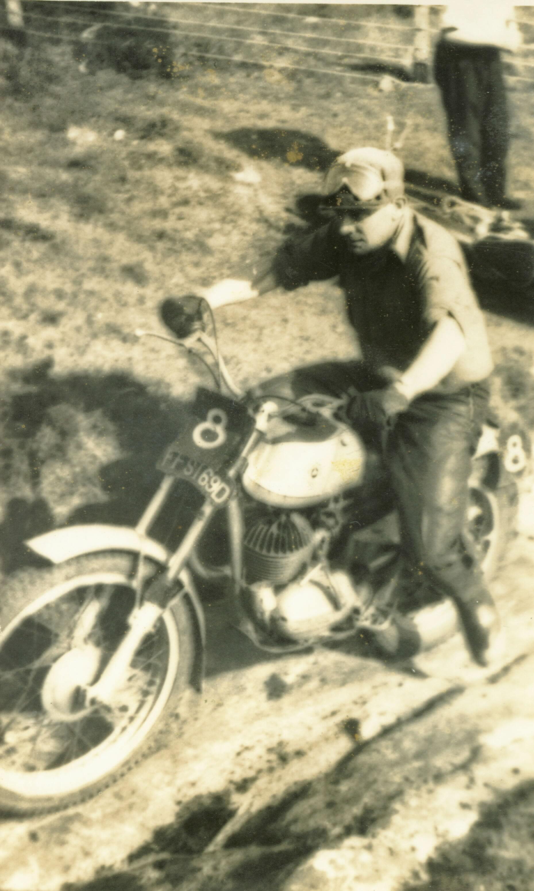 john-little-bultaco-sonnys-1967