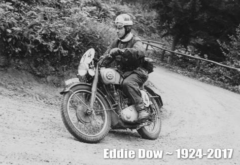 Eddie Dow