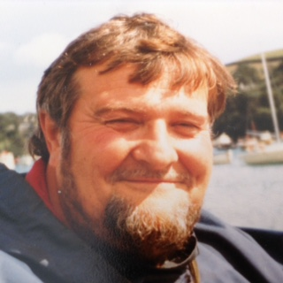 Ian Driver - 1936 - 2017