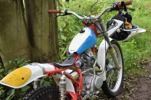 jonny nickerson bike
