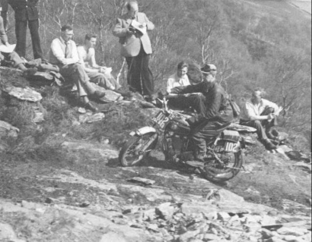 TAM 1953 - Ray Biddle