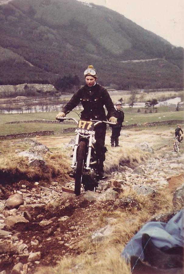Chris Milner - 177 - 1969 - crop