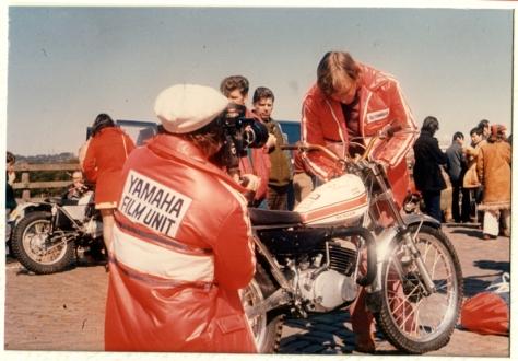 Mick Andrews 1973