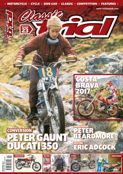 Classic Trial Magazine Issue 23.indd