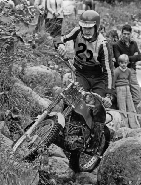 Ulf Karlson - 1975