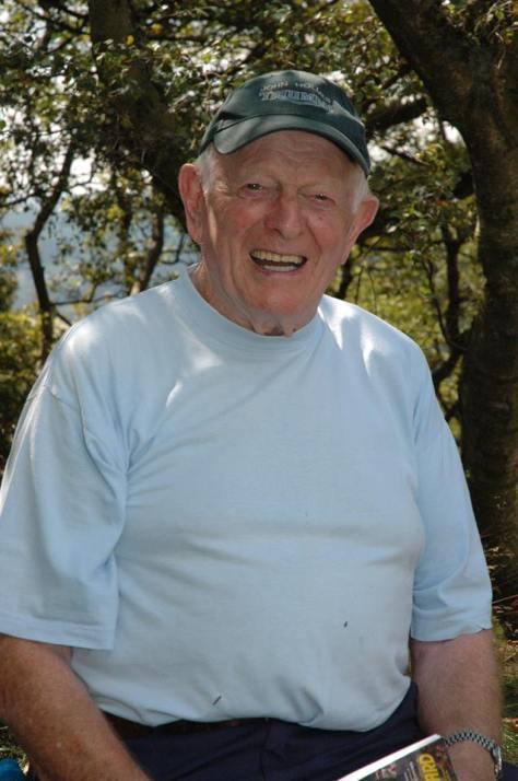 Walter Dalton - 2007 - JH