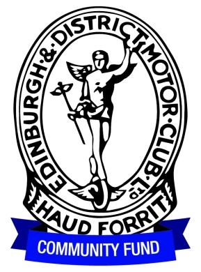 E&DMC Community Fund Logo