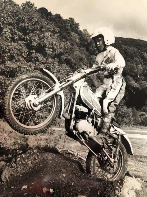 Gary Mac - TY80