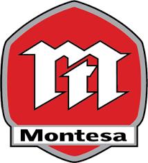 Montesa logo