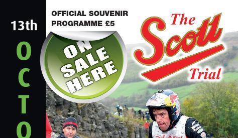 Scott Sales 2018