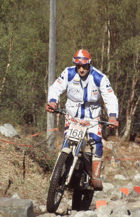 89 - Dave Thorpe'89 Pipeline