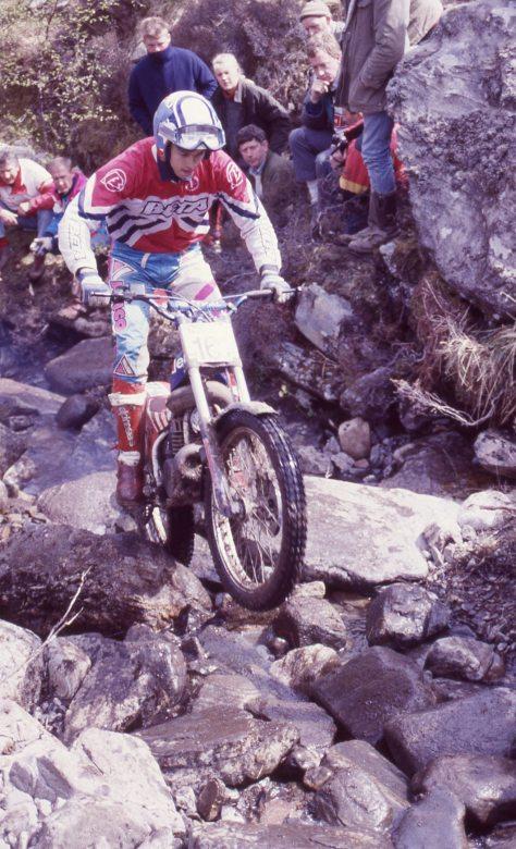 89 - John Lampkin'89