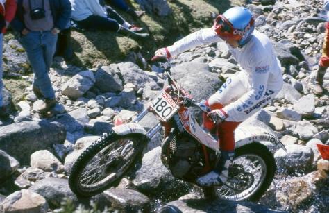 89 - John Shirt'89 Lagnaha