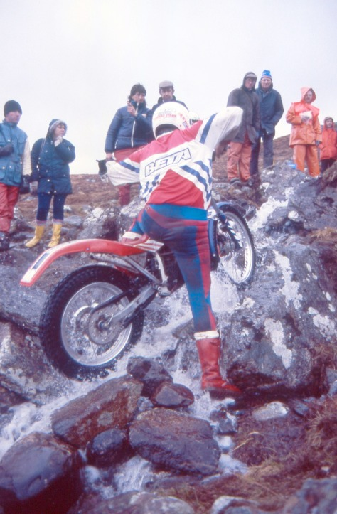 89 - Jurgen Heinze'89 Fersit
