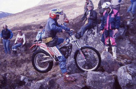 89 - Mark Jackson'89 Creag Lundie