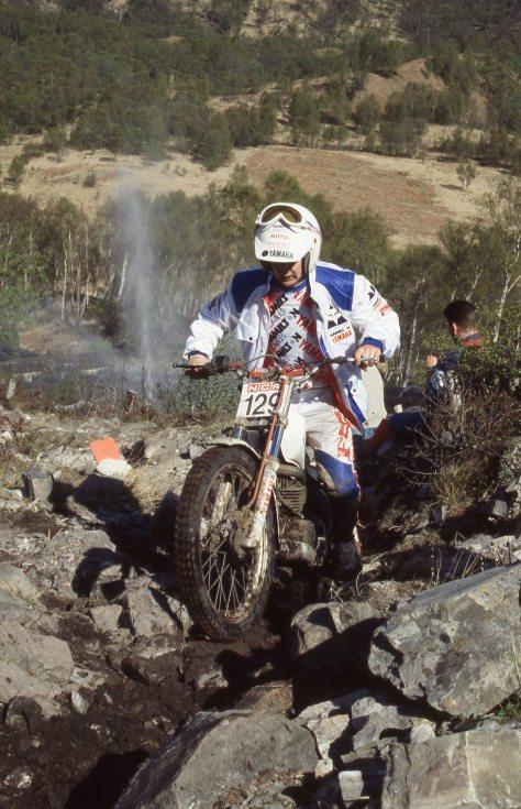 89 - Phil Alderson'89 Pipeline