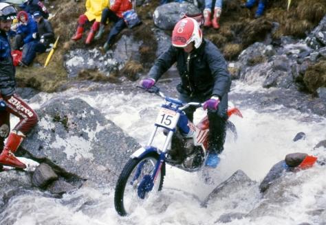89 - Phillipe Berlatier'89 Fersit