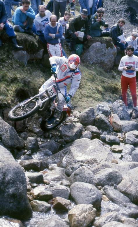 89 - Phillipe Berlatier'89 ben nevis