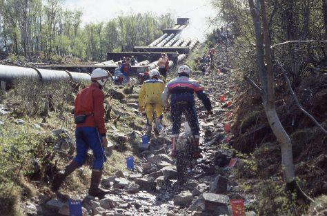 89 - Pipeline 1989