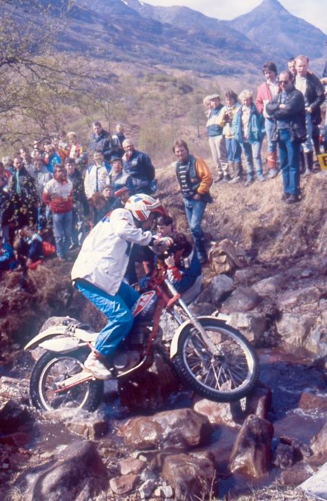 89 - Tony Scarlett'89 Lagnaha