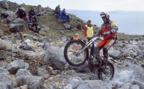 99 - Andreu Codina'99 meall nam each