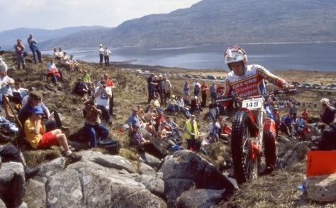 99 - Jordi Tarres'99 Creag Lundie