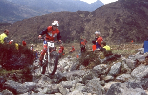 99 - Jordi Tarres'99 Stob Coire Eirghe