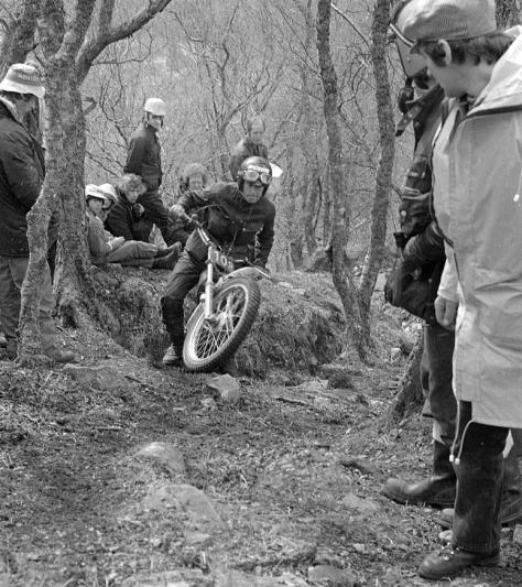 G Bartorilla'79 Loch Eilde Path