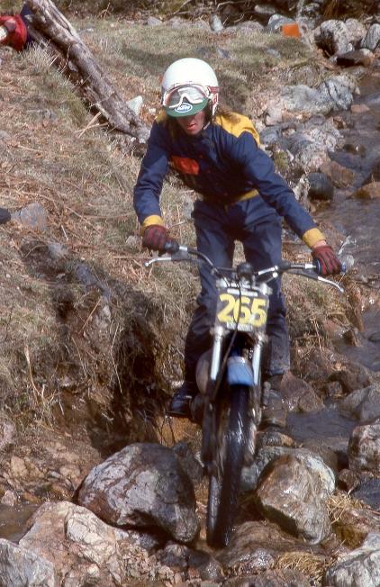RG CHAPMAN'79