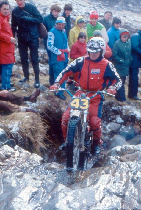 Raymond Leitch'79 Altnafeadh