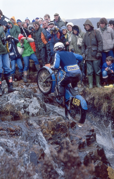 Yrjo Vesterinen'79 Altnafeadh