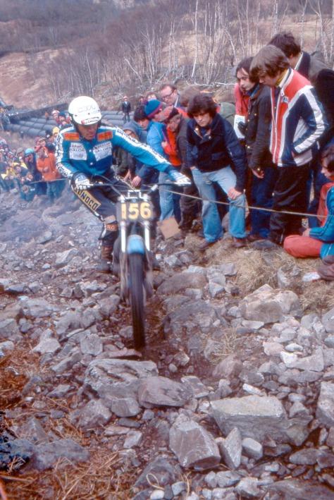 Yrjo Vesterinen'79 Pipeline